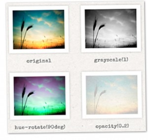 css-filters