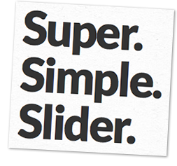 super-simple-slider